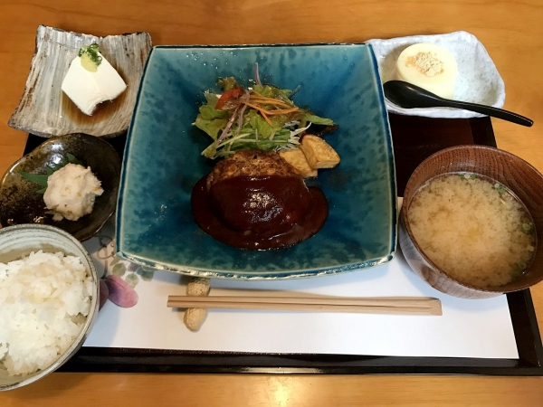 豆腐料理 紅絲 こうし (19)