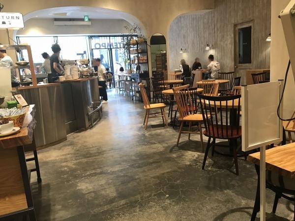 カフェ コンテンポ CAFE CONTEMPO 201809 (3)