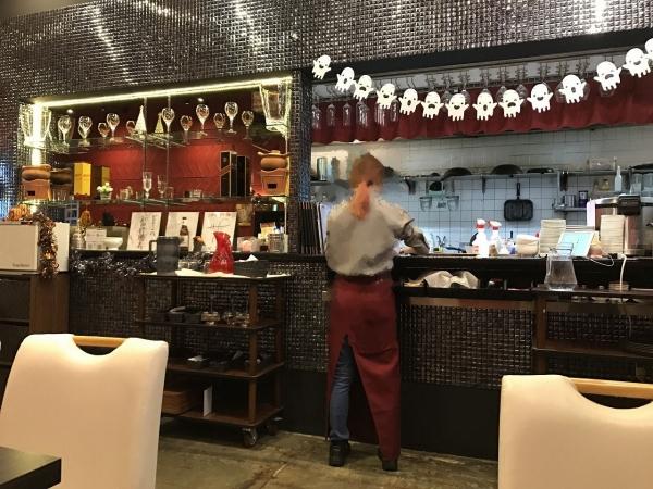 タイ フード ラウンジ ディー(Thai Food Lounge DEE) 心斎橋本店 201810 (8)