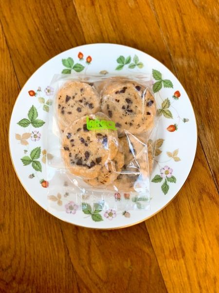 パティスリー ラルゴ(8)チョコチップクッキー