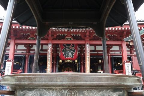 浅草寺・本堂2