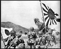 20180928侵略のシンボル旭日旗