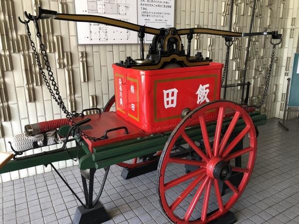 2018-07-23 消防ポンプ