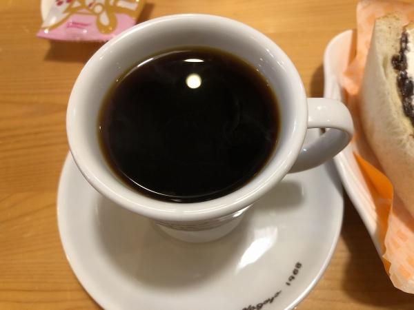 2018-09-18 コメ黒