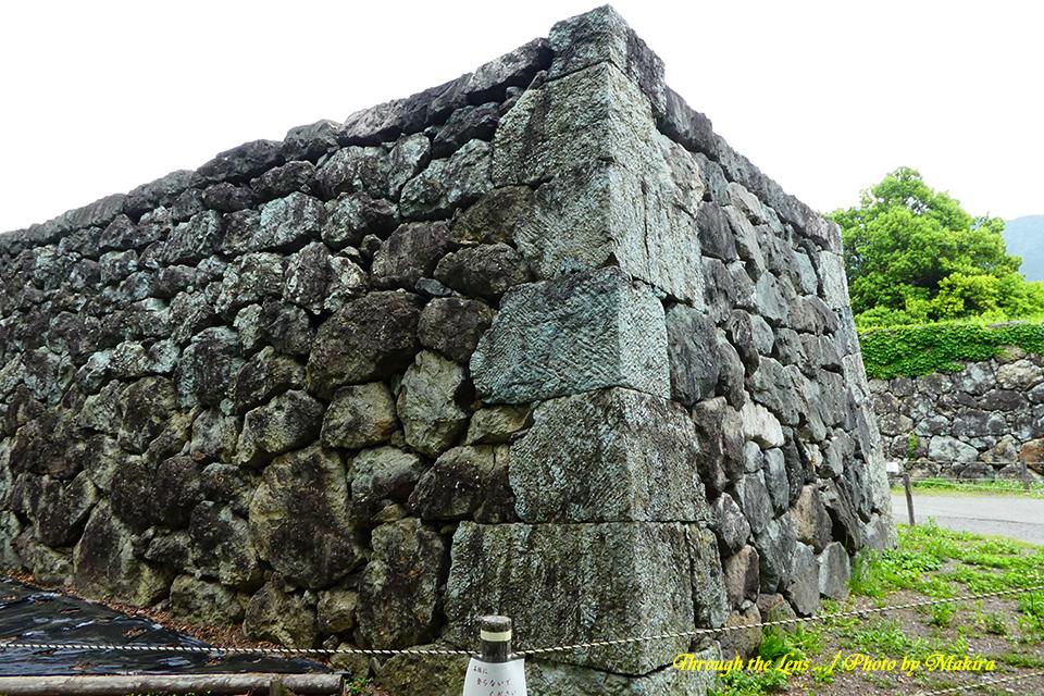 石垣TZ1