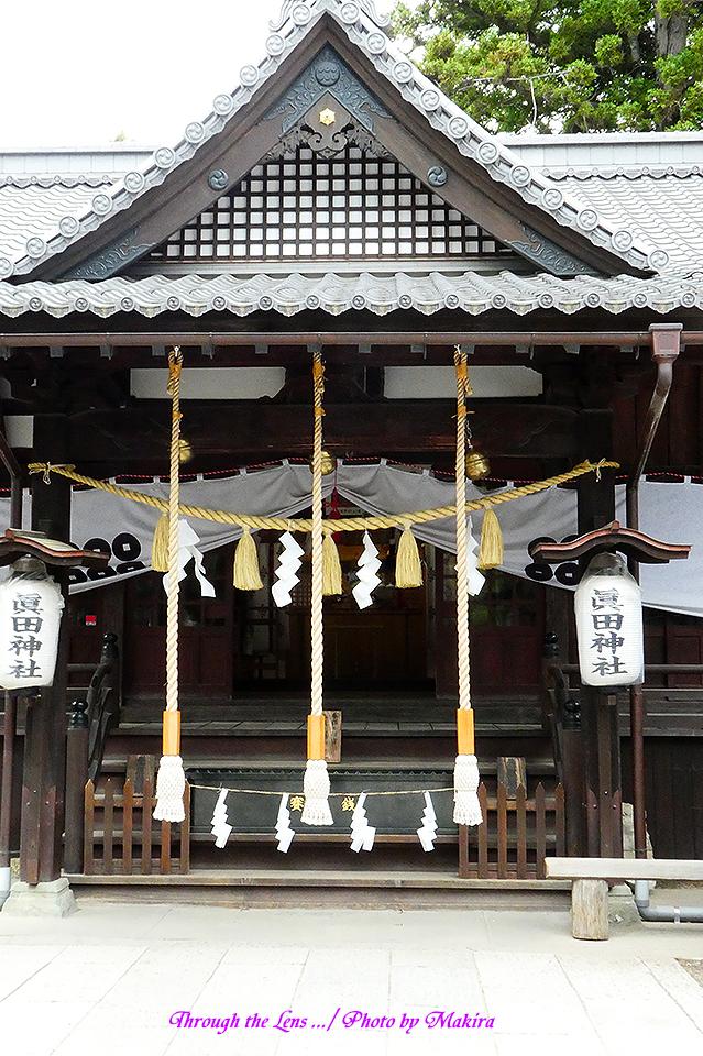 真田神社TZ2