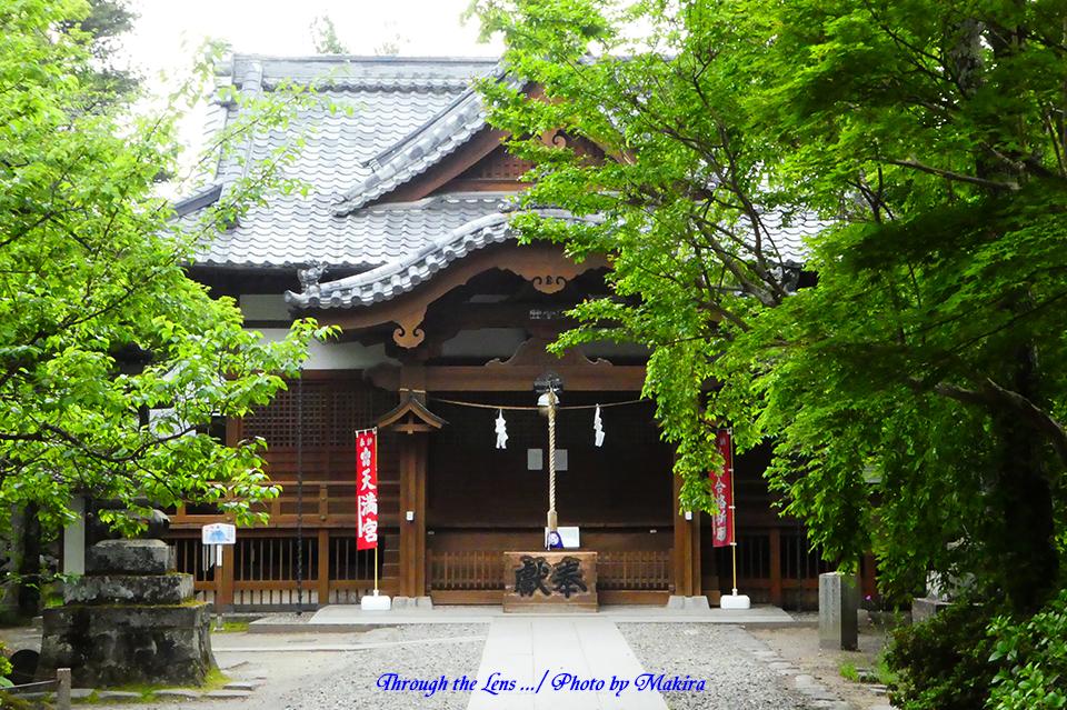 懐古神社TZ2
