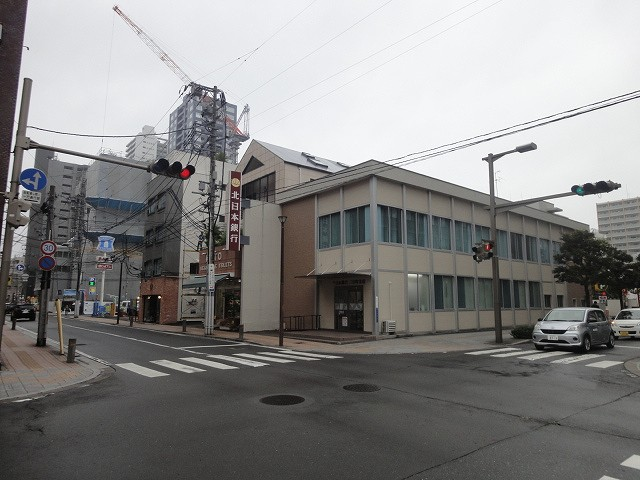 北日本銀行二日町支店