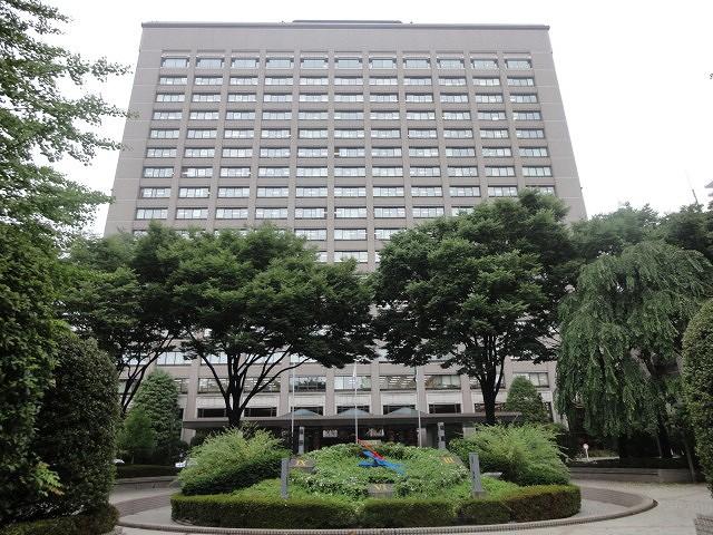 七十七銀行宮城県庁
