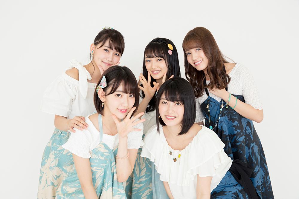 AKB48 沖縄 ファミマ