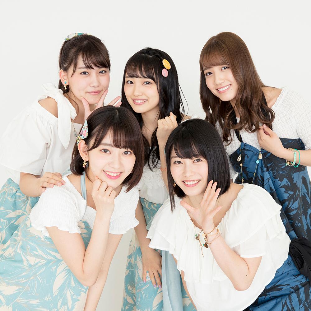 AKB48 沖縄 ファミマ 1