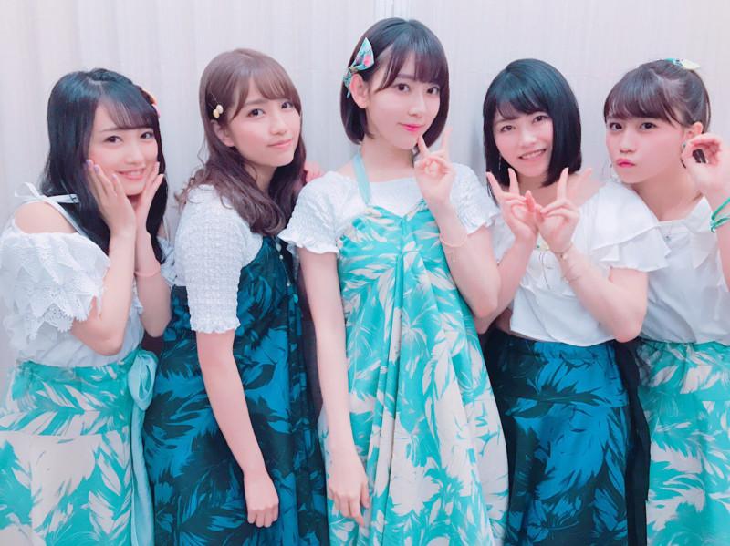 AKB48 沖縄 ファミマ 2