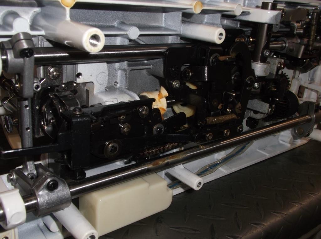 SPUR 30DX-3