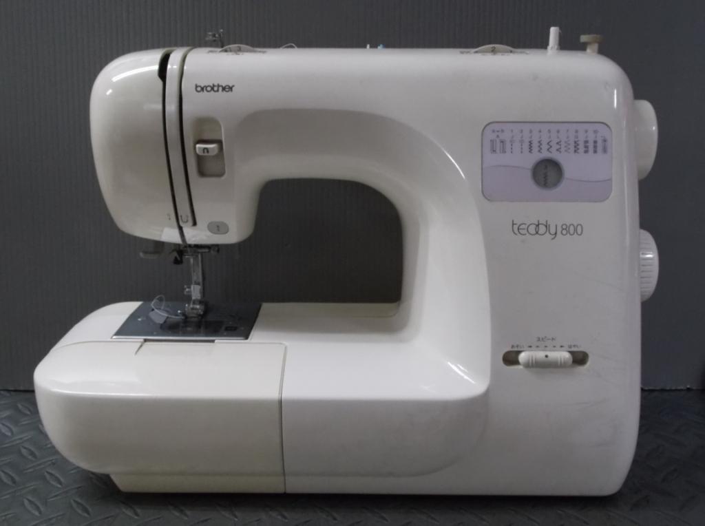 teddy 800-1
