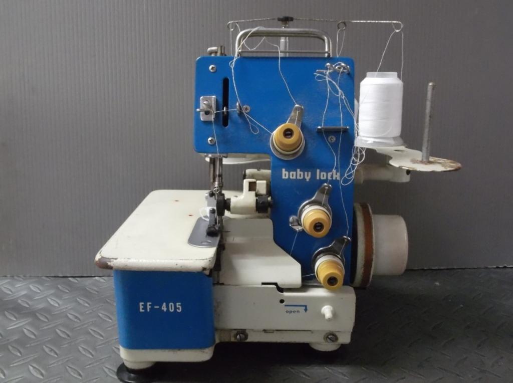 EF 405-1