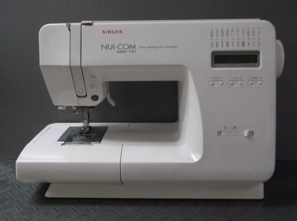NUI-COM 5580-1