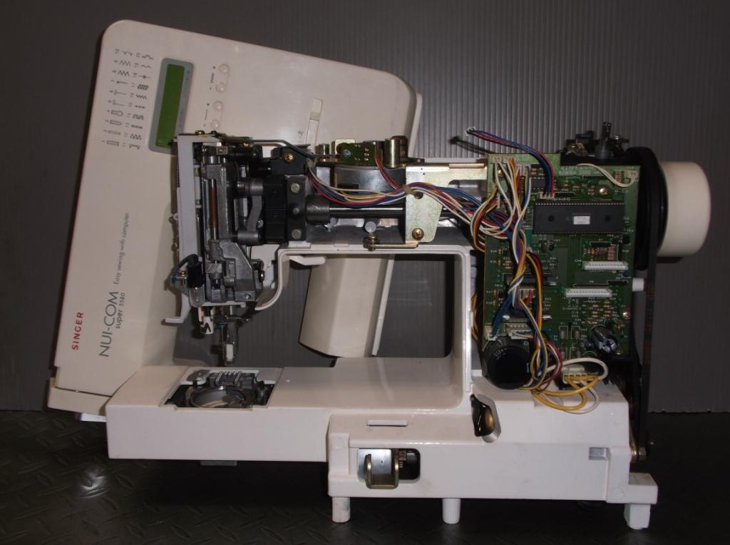 NUI-COM 5580-2