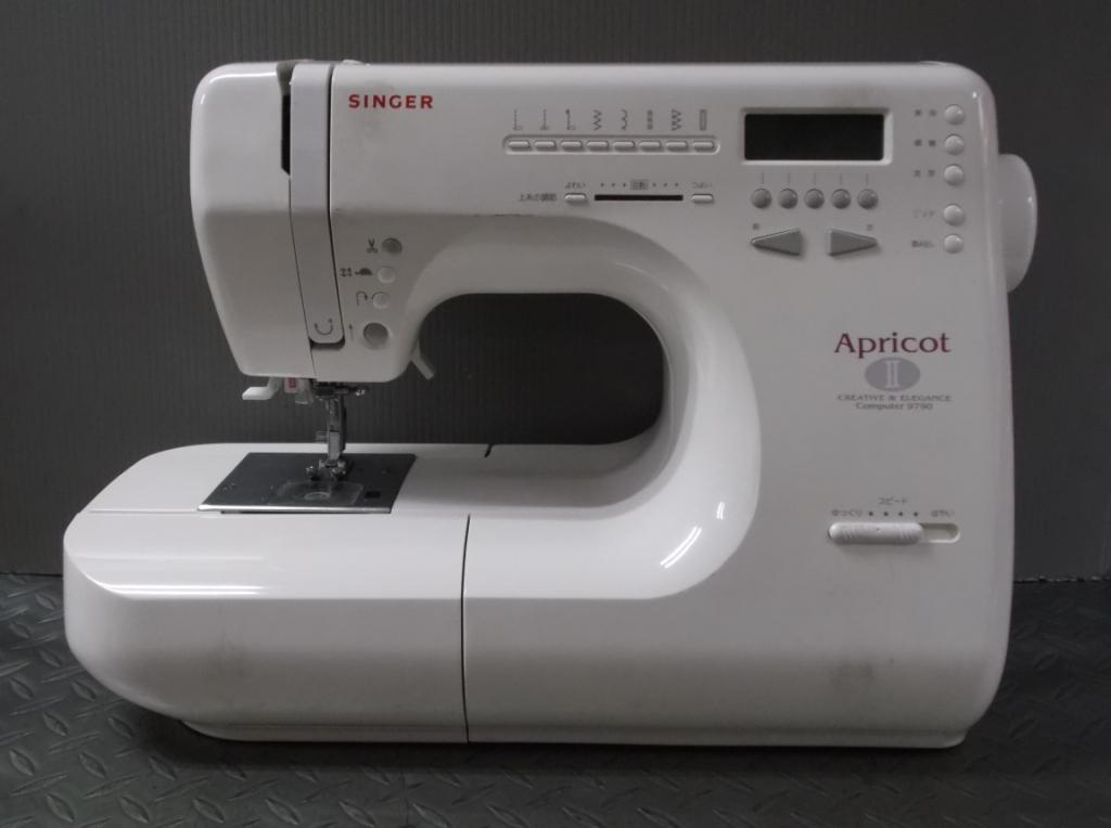 ApricotⅡ9790-1