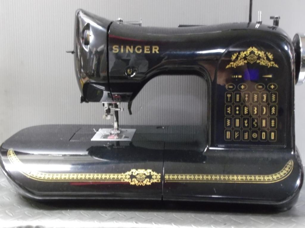 singer 160-1