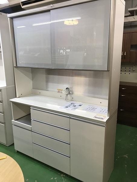 パモウナ未使用キッチンボード (1)