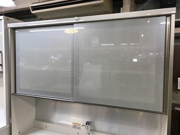 パモウナ未使用キッチンボード (5)