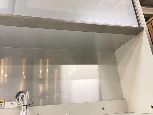 パモウナ未使用キッチンボード (8)