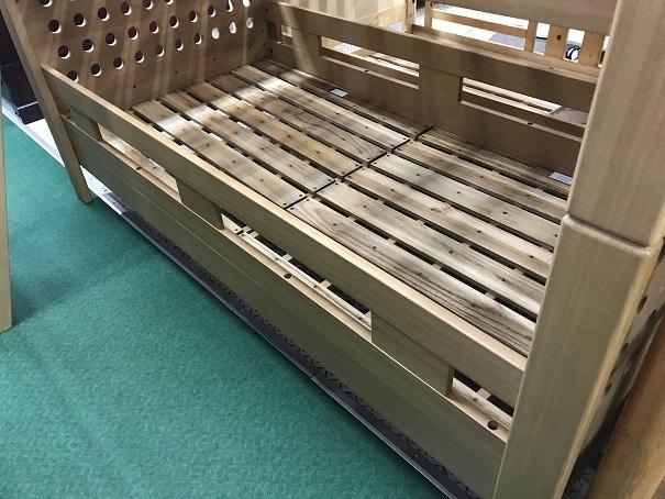 光製作所2段ベッド (4)