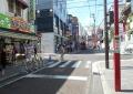 関帝廟通り(新しい店も)