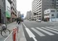 国道16号(駿河橋を通過したところ)
