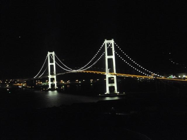 10月8日夜景6