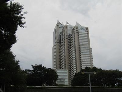 s-パークハイアット東京
