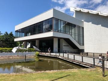 北海道立近代美術館3