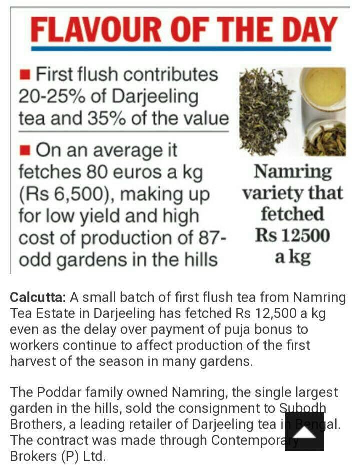 インド・コルカタの新聞情報