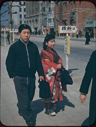 通行人~愛知県
