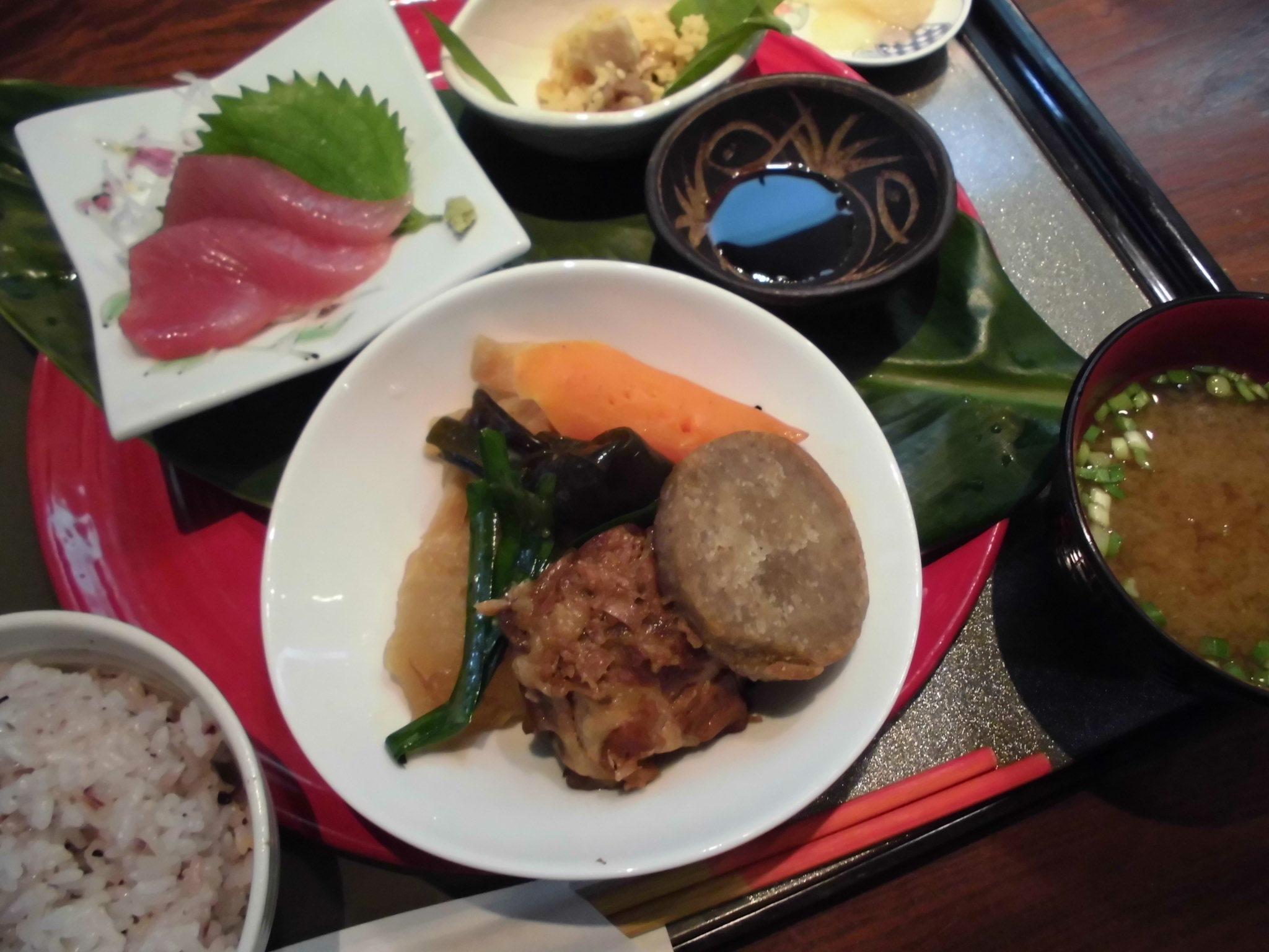 レストラン瀬里奈・奄美大嶋観光ガイド