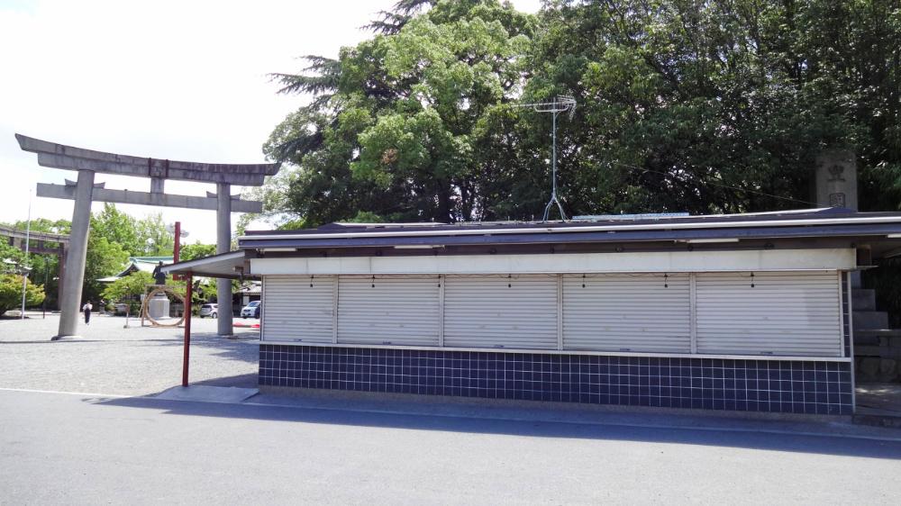 豊国神社DSC01045