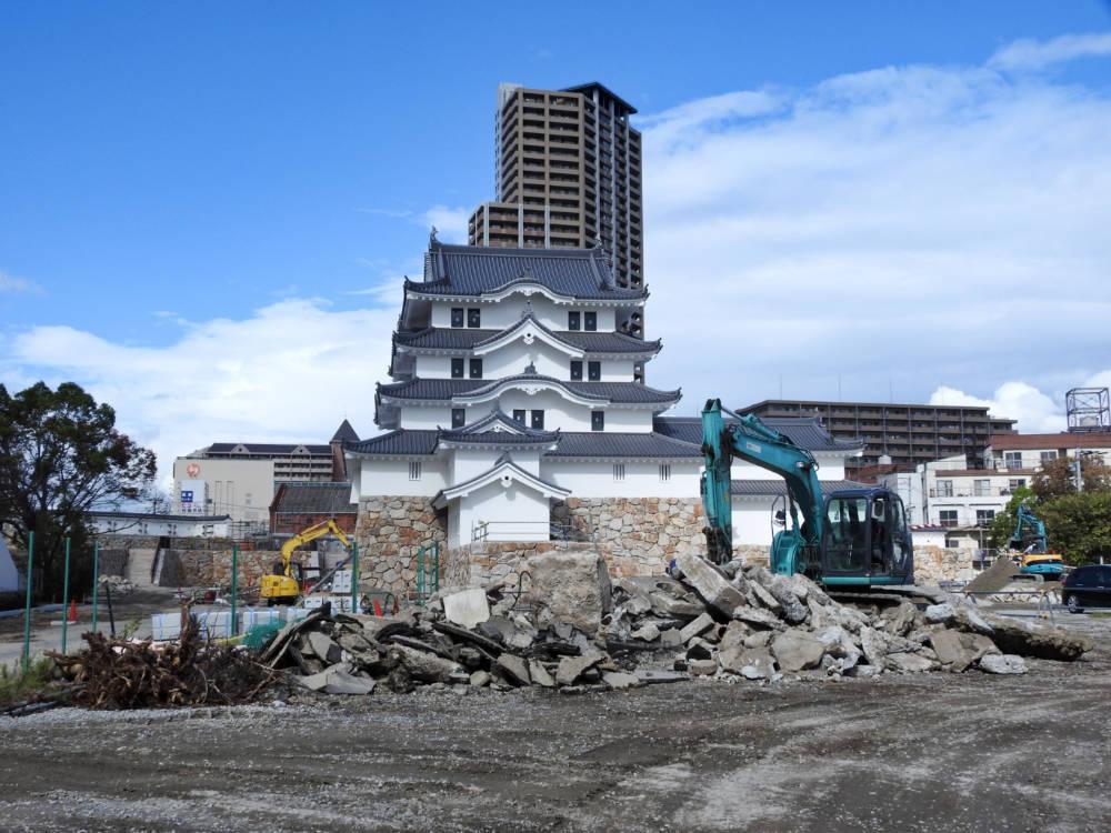 尼崎城DSCN1892