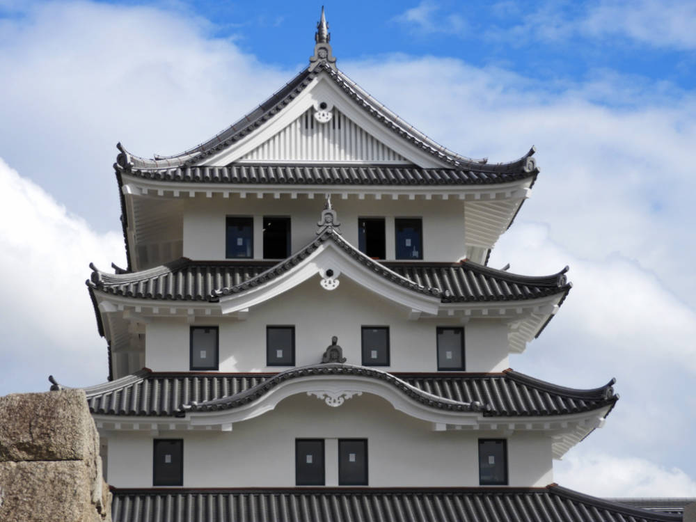 尼崎城DSCN1091