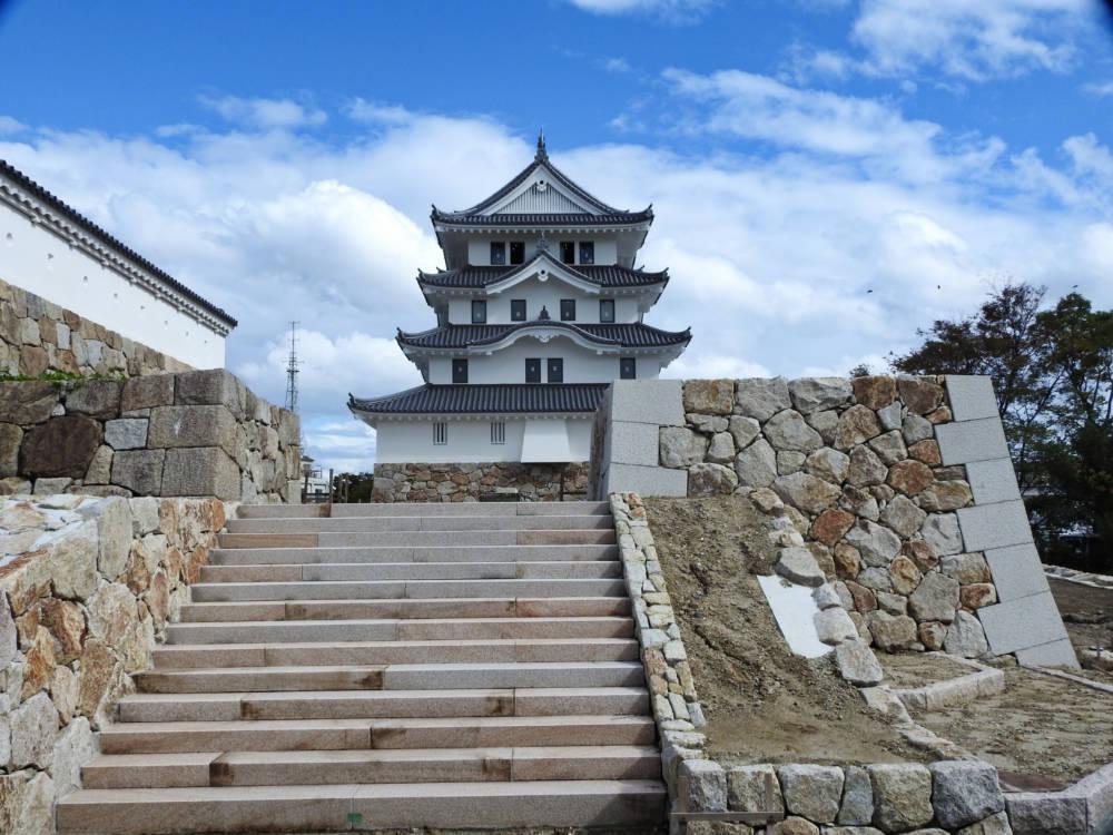 尼崎城DSCN1896