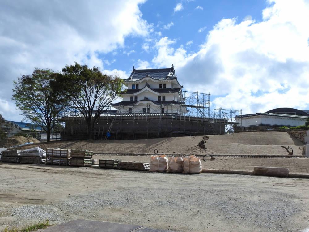 尼崎城DSCN1902