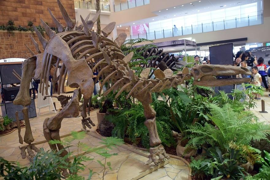 恐竜ランド (2)