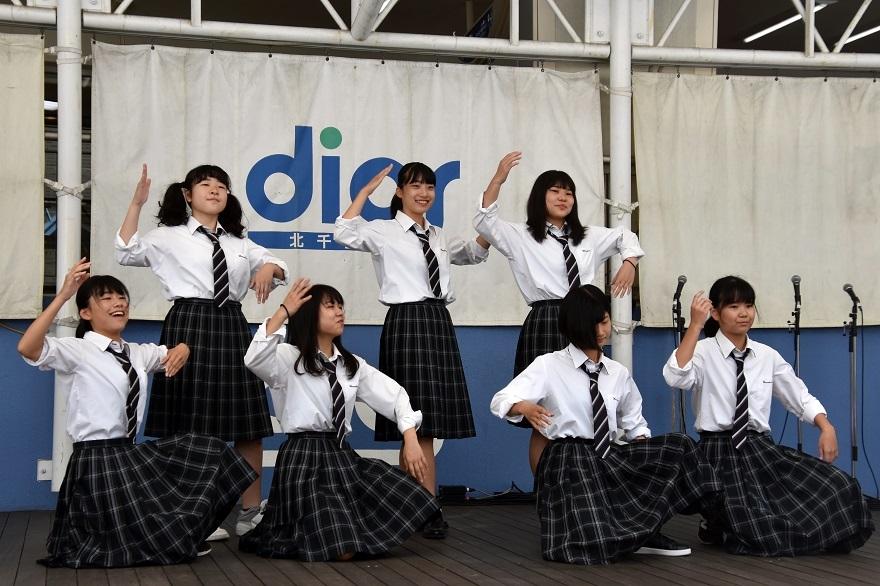 北千里夏・山田高校 (0)