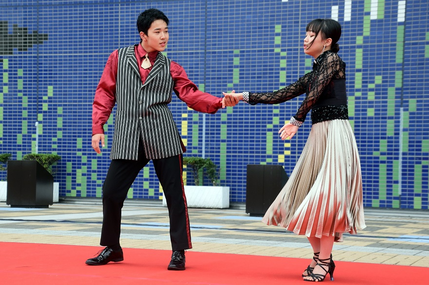 天保山WPF 2018 (12)
