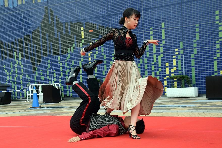 天保山WPF 2018 (16)