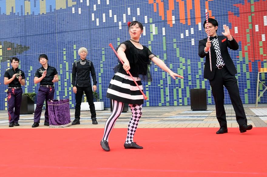 天保山WPF 2018 (036)