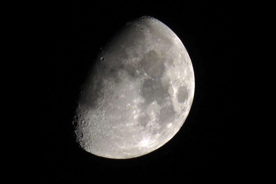9月の月 (0)