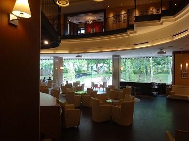 プレミアホテル中島公園 札幌