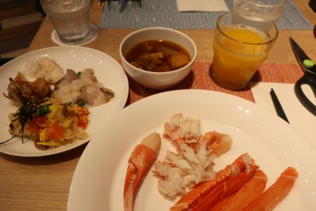 tokyo bay tokyu buffet (3)