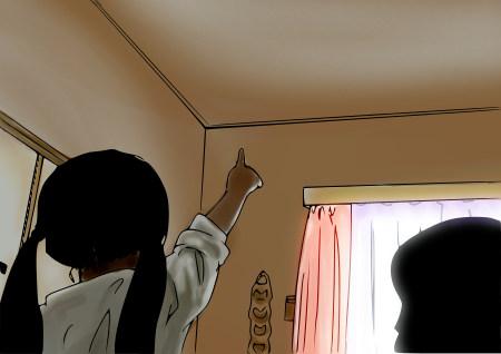 映画「残穢【ざんえ】 -住んではいけない部屋-」観ました