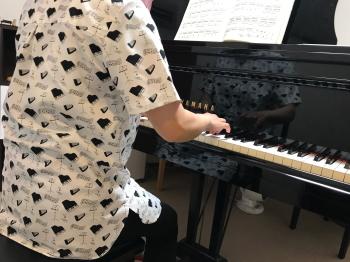 ピアノLOVE1